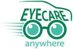 Eyecare Anywhere logo
